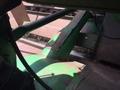 1998 John Deere 9610 Combine
