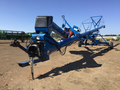 2008 Brandt 1370 Augers and Conveyor