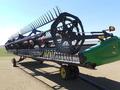 2013 John Deere 430D Platform