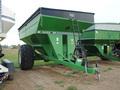 2006 Unverferth 9200 Grain Cart