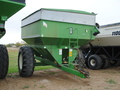 1998 Ficklin CA14000 Grain Cart