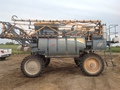 2010 Hagie DTS10 Self-Propelled Sprayer