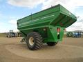 2010 J&M 1050 Grain Cart