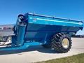 2009 Kinze 1050 Grain Cart