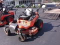2014 Kubota ZD326 Lawn and Garden
