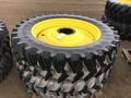 Firestone 480/80R50 Wheels / Tires / Track
