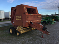1998 New Holland 644 Round Baler