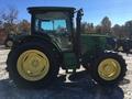 2014 John Deere 6125R Tractor