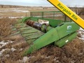 1985 John Deere 654A Corn Head