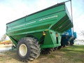 2007 J&M 1000-20 Grain Cart