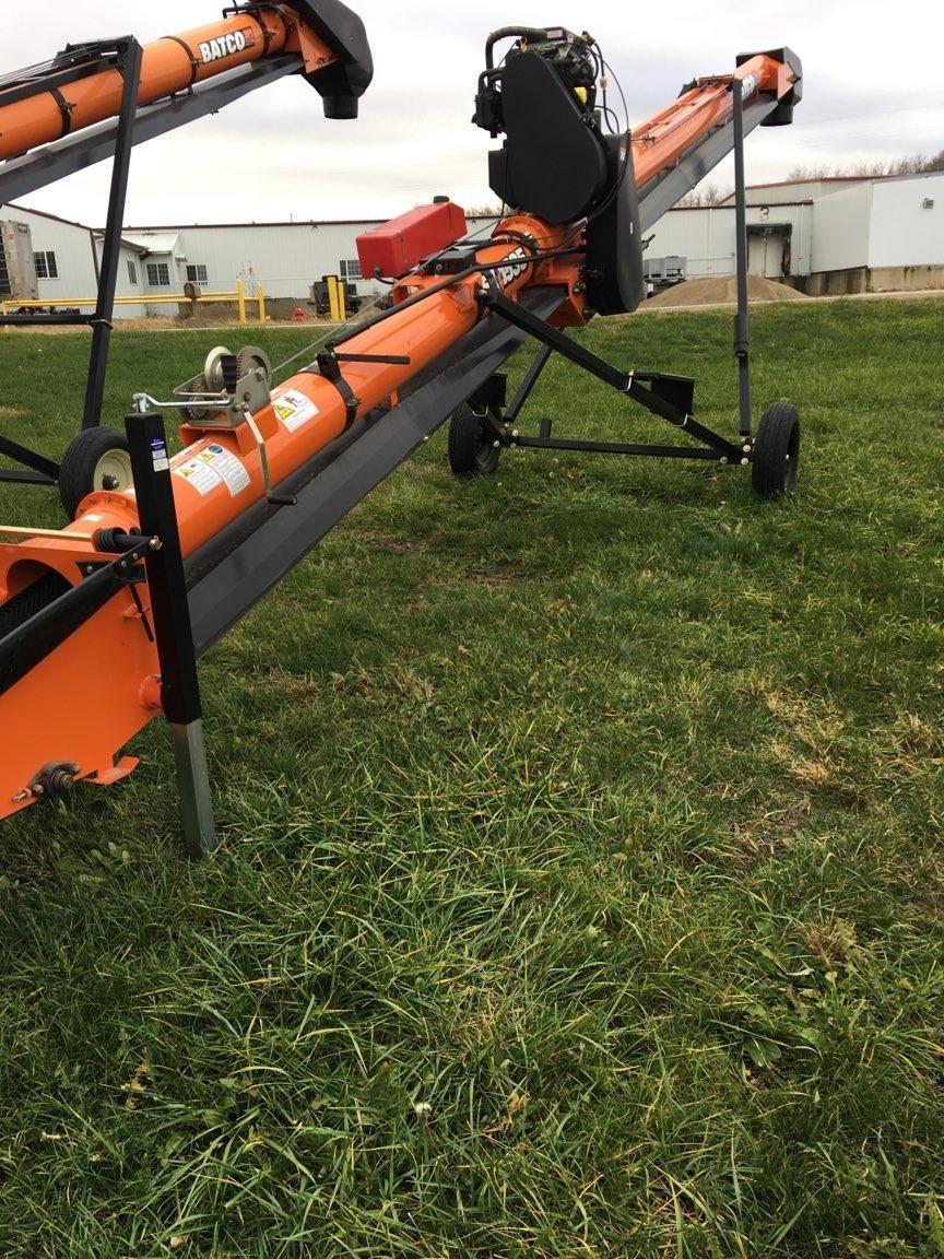 2018 Batco 1535FL Augers and Conveyor