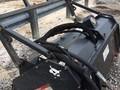 2015 Bobcat FRC60 Loader and Skid Steer Attachment