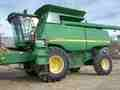 2003 John Deere 9750STS Miscellaneous