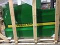 John Deere AH234685 LH PANEL Harvesting Attachment