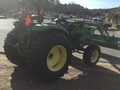 2018 John Deere 4044M Tractor