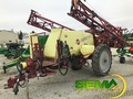 2009 Hardi Ranger 2200 Pull-Type Sprayer