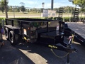 2018 Big Tex 70SR-10-5W Dump Trailer