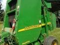 2006 John Deere 467 Round Baler