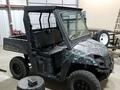 2010 Polaris Ranger EV ATVs and Utility Vehicle