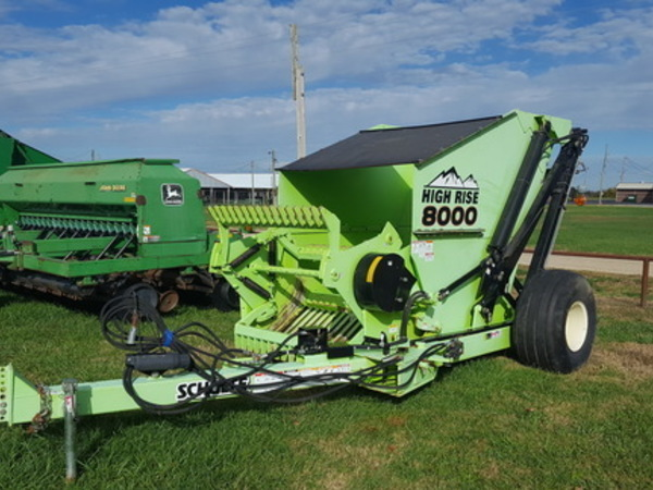used rock pickers for sale machinery pete