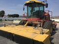 2014 New Holland H8060 Self-Propelled Windrowers and Swather