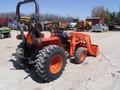 Kubota L3700SU Tractor