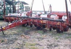 1990 White 5100 Planter