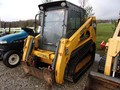 Gehl RT210 Skid Steer