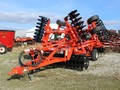 Kuhn Krause 8005-20 Vertical Tillage