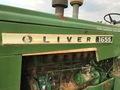 Oliver 1655 40-99 HP