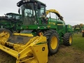 2011 John Deere 7450 Self-Propelled Forage Harvester
