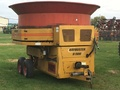 2002 Haybuster H1100 Grinders and Mixer