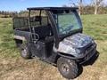 2007 Polaris Ranger 700 ATVs and Utility Vehicle