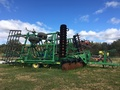 2003 John Deere 726 Soil Finisher