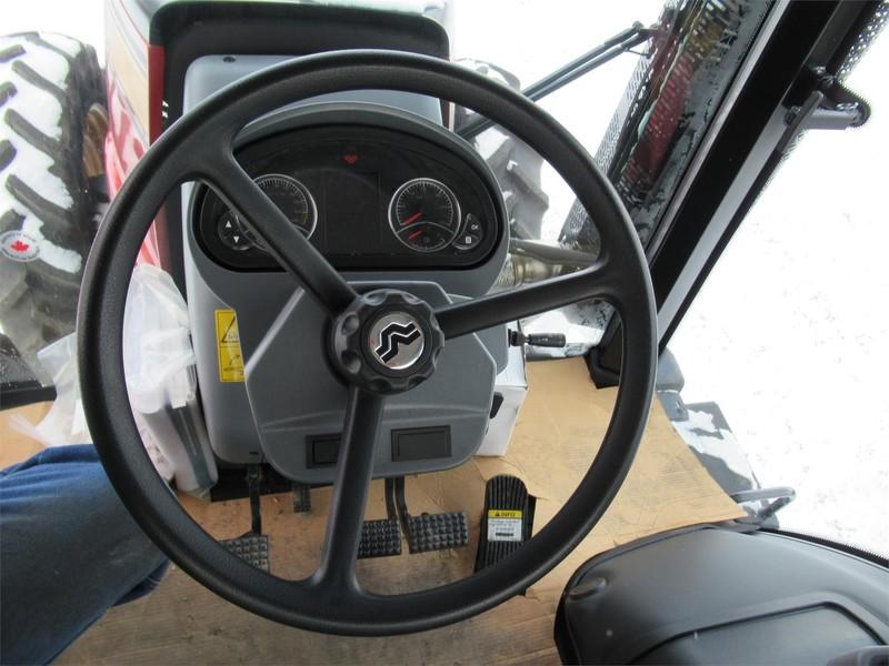 2017 Versatile 290 Tractor