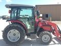 2018 Massey Ferguson 1736 Tractor