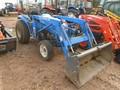 2005 New Holland TC25D Under 40 HP