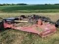 2001 Bush Hog 2610 Batwing Mower