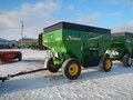 2012 Demco 450 Gravity Wagon