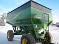 2012 Demco 450 Gravity Wagon