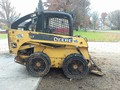 Deere 317 Skid Steer