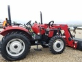 2008 Case IH JX60 40-99 HP