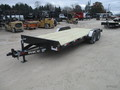 2019 Rice FMCMR8220 Flatbed Trailer