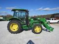 2017 John Deere 5100E Tractor