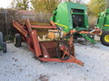 1999 Lewis Brothers DB1 POULTRY HOUSE SPREADER Manure Spreader