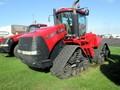 2011 Case IH Steiger 600 QuadTrac 175+ HP