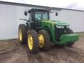 2013 John Deere 8335R 175+ HP