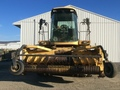 2001 New Holland FX58 Self-Propelled Forage Harvester
