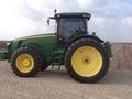 2012 John Deere 8335R Tractor