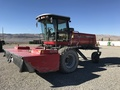 2011 Massey Ferguson 9635 Self-Propelled Windrowers and Swather